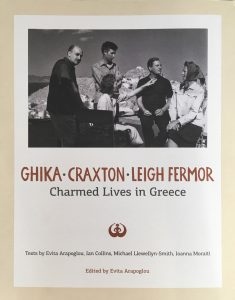 Charmed Lives in Greece: Ghika, Craxton, Leigh Fermor